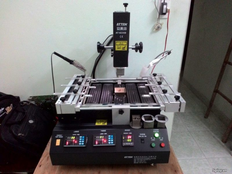 đào tạo sửa chữa laptop